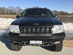 plasti dip jeep grand cherokee 99 04 jeep wj grand cherokee low profile slot bar 20j002 u2013 4x4