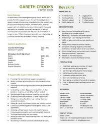 System Support Resume Download It Support Resume Haadyaooverbayresort Com