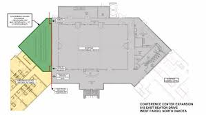 Stanley Hotel Floor Plan by Inside Business New Hotel Convention Space To Be Built Next To
