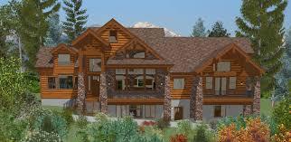 brekenridge 4110 two story u2013 utah home design