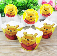 winnie the pooh baby shower favors online get cheap winnie pooh baby shower favors aliexpress