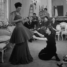 chambre syndicale de la haute couture the history of haute couture