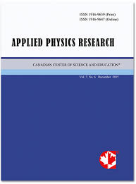 Double Blind Research Applied Physics Research