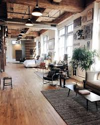 Home Interior Decorators by Best 25 Industrial Design Homes Ideas Only On Pinterest