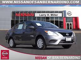 dark grey nissan versa larry h miller nissan san bernardino san bernardino used car dealer