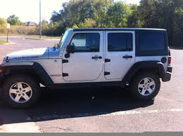 plasti dip jeep black hinges on silver jku jeep wrangler forum