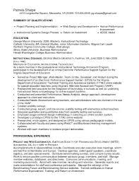 Web Content Manager Resume Assistant Property Manager Resume Template Resume Builder