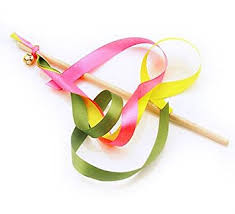 cheap ribbon wedding wands find ribbon wedding wands deals on