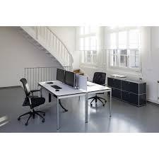 B Otisch Mit Regal Usm Haller Tisch 200 Cm X 100 Cm Büroforum Net