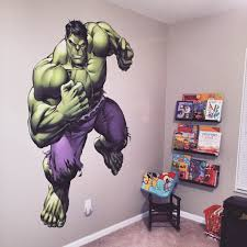 hulk avengers assemble hulk avengers hulk and wall decals