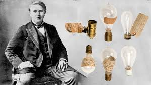 What Year Did Thomas Edison Invent The Light Bulb These Edison Era Light Bulbs Just Fetched 30k At U S Auction