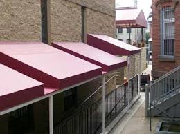 Fabric Awnings Fabric Awnings And Canopies In New Jersey Nj