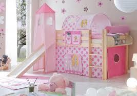 chambre fille avec lit mezzanine lit pour chambre de fille lit original pour aménager une chambre