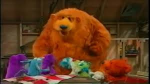 ytp bear and the big blue house arrest youtube