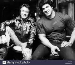 Dr Banister Lou Ferrigno Actor The Real Incredible Hulk With Bill Bixby Who