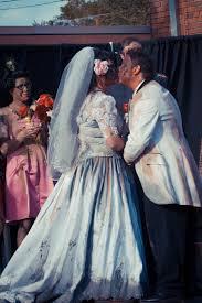 zombie wedding dress vosoi com