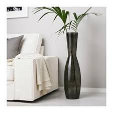 White Vases Ikea Fyllig Vase Ikea