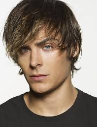 Sexiest Guy Hairstyles by Men With Long Hair Laura Williams