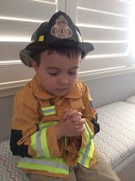 abc7 news praying for the firefighters after little facebook