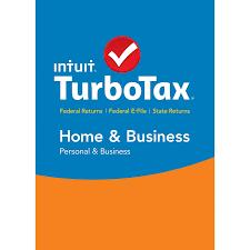 Amazon Home Amazon Com Turbo Tax Home And Business Tax Year 2015 Pc Mac