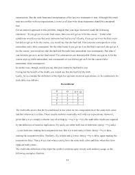 Truth Table Definition Intro Logic Chaps 6 And 7
