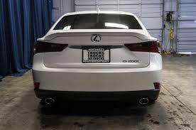 lifted lexus sedan 2016 lexus is200 t rwd northwest motorsport