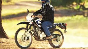 2013 yamaha xt250 review fuel injected 250 sohc dirt bike youtube