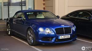 blue bentley 2016 bentley continental gtc v8 s 20 december 2016 autogespot