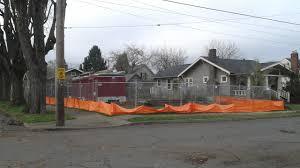 westmoreland home razed lot split in r5 zone the portland chronicle
