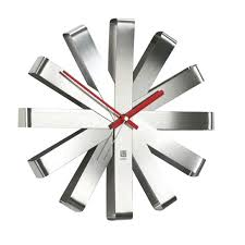 Wall Clock For Living Room by Wall Clock Zoom Retro Modern Wall Clocks Mid Century Modern Wall