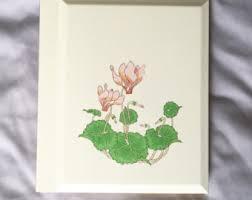 Holson Photo Album Floral Photo Album Etsy