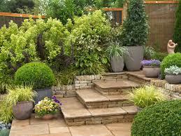 mediterranean backyard landscaping ideas