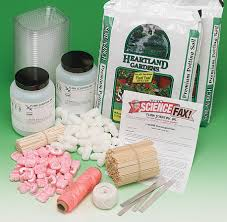 landfill decomposition u2014student laboratory kit