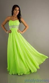 lime green bridesmaid dresses one shoulder prom dresses 2015 gowns with slit criss cross
