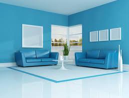 blue bedroom paint colours orange design ideas wall with color
