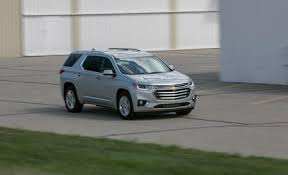 2015 Buick Enclave Premium Awd Road Test Review The Car Magazine by Chevrolet Traverse Reviews Chevrolet Traverse Price Photos And