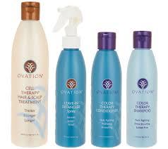 ovation u2014 hair care u2014 beauty u2014 qvc com
