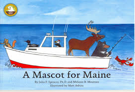maine secretary of state kids all about maine books