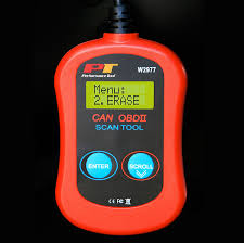 amazon com performance tool w2977 can obd ii scanner tool for