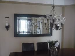 markham moving sale gorgeous large dining room mirror