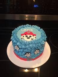 paw patrol cake luv sweets maria paw patrol
