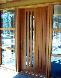 Exterior Door Design Modern Glass Entry Door Moniredu Info