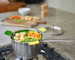 ustensile de cuisine joseph joseph design nest steam