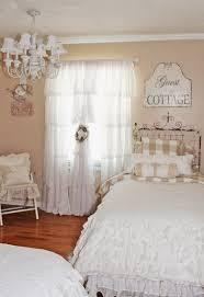 schlafzimmer vintage landhausstil schlafzimmer in weiß 50 gestaltungsideen