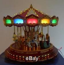 2011 mr gold label collection royal marquee carousel
