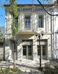 neoclassical homes athens neoclassical gems greece is