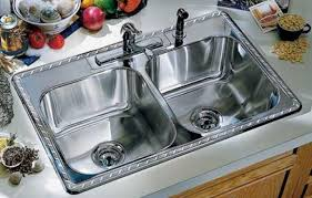 Buyers Guide To Kitchen Sinks This Old House - Kitchen sinks photos