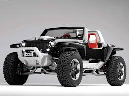 jeep concept vehicles 2015 jeep hurricane concept 2005 pictures information u0026 specs