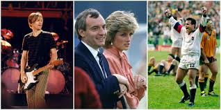 all the men princess diana was ever romantically linked to