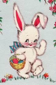 422 best easter children u0027s cards vintage images on pinterest